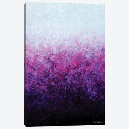 Athanasia Canvas Print #VWO100} by Vinn Wong Canvas Wall Art