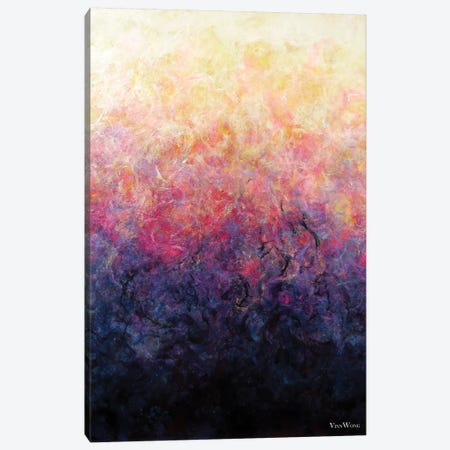 Requiem Canvas Print #VWO101} by Vinn Wong Canvas Wall Art