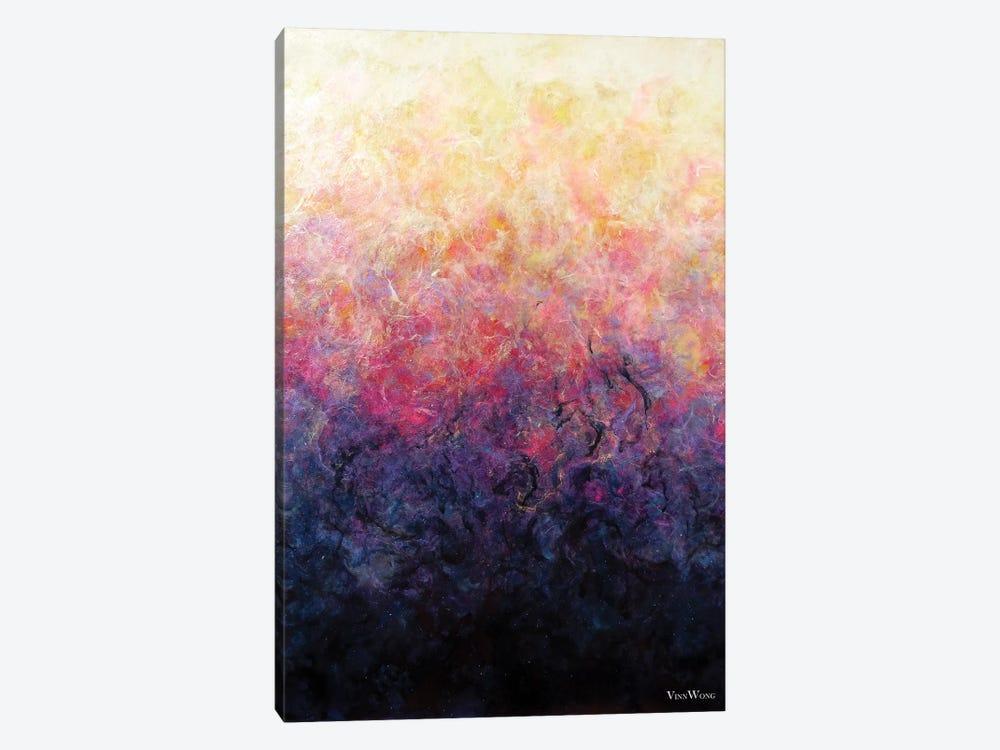 Requiem by Vinn Wong 1-piece Canvas Print