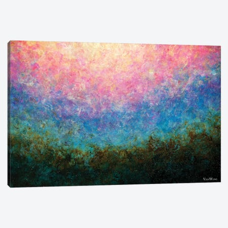 Everglade Canvas Print #VWO102} by Vinn Wong Canvas Artwork