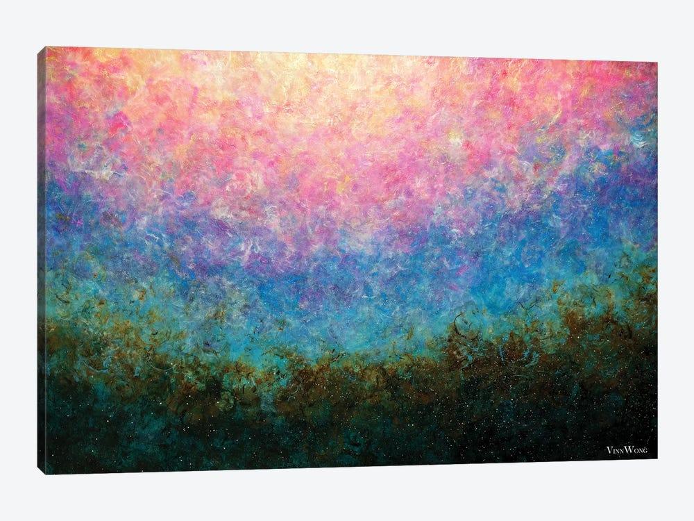 Everglade by Vinn Wong 1-piece Canvas Art