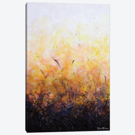 Phoenix Canvas Print #VWO103} by Vinn Wong Canvas Artwork