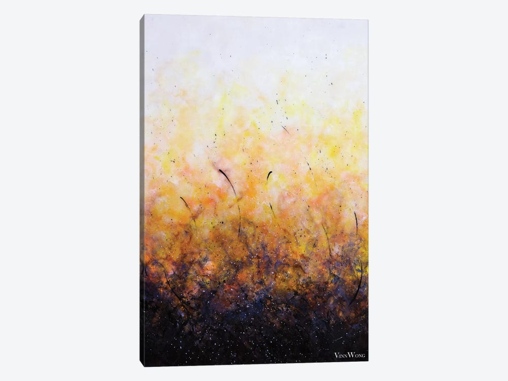 Phoenix by Vinn Wong 1-piece Canvas Print