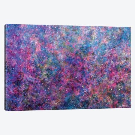 Thousand Stars Canvas Print #VWO104} by Vinn Wong Canvas Print