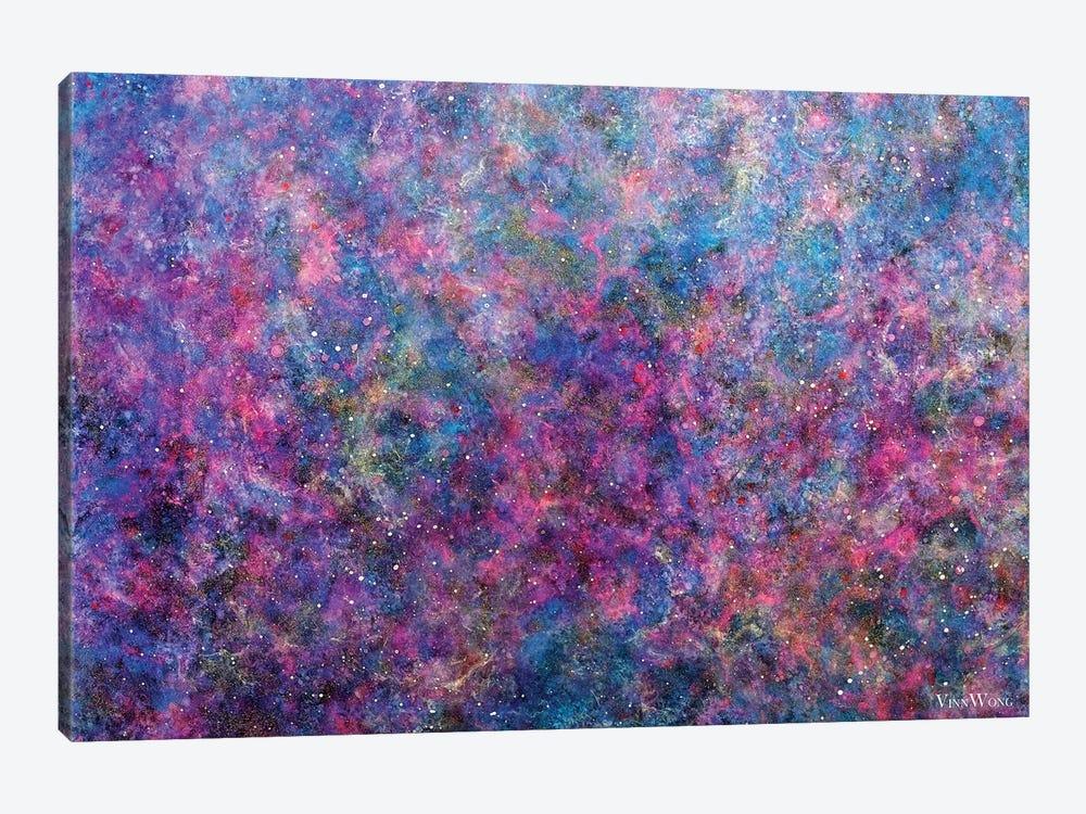 Thousand Stars by Vinn Wong 1-piece Canvas Wall Art