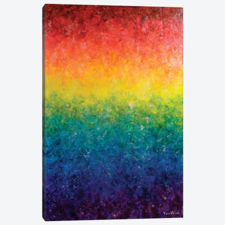 Utopia Canvas Print #VWO105} by Vinn Wong Canvas Print
