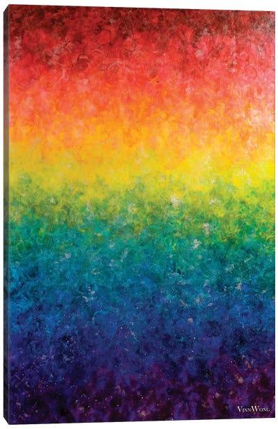 Utopia Canvas Art Print