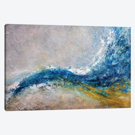 Wonderstorm 3-Piece Canvas #VWO106} by Vinn Wong Canvas Art Print