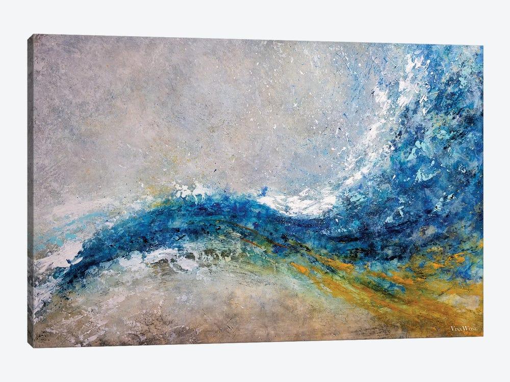 Wonderstorm by Vinn Wong 1-piece Canvas Art