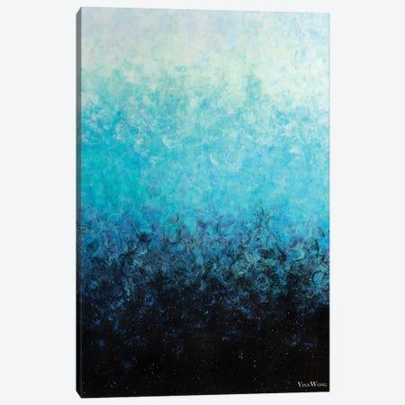 Siren Song 3-Piece Canvas #VWO107} by Vinn Wong Art Print