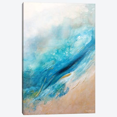 Faded Echo Canvas Print #VWO109} by Vinn Wong Canvas Wall Art