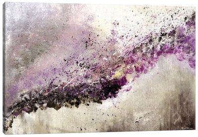 Hush Canvas Print #VWO10