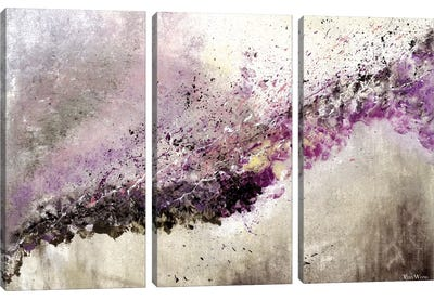 Hush Canvas Art Print