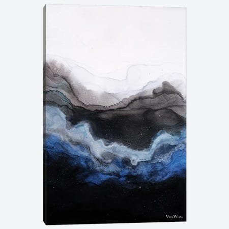 Whisper Canvas Print #VWO112} by Vinn Wong Canvas Art Print