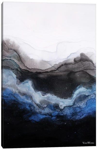 Whisper Canvas Art Print