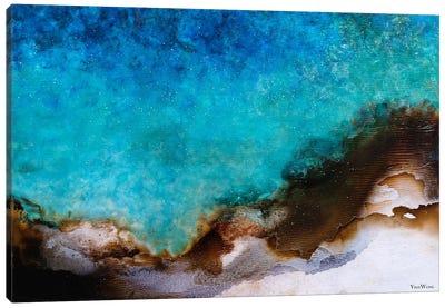Illusium Canvas Art Print