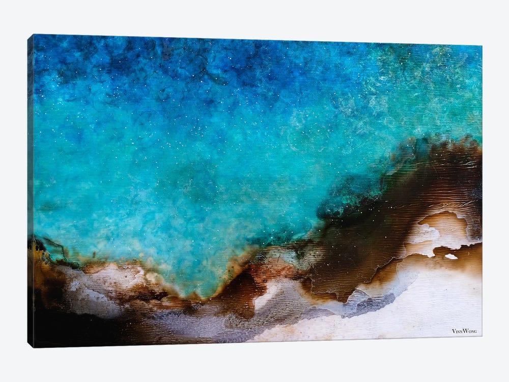 Illusium by Vinn Wong 1-piece Canvas Art
