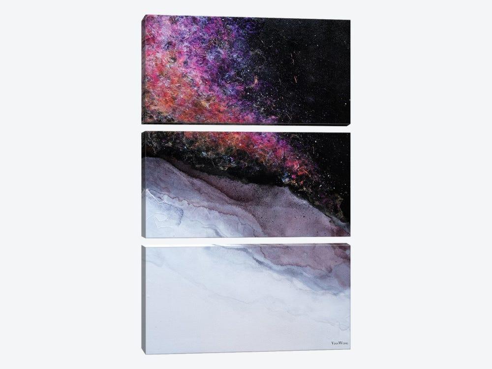 Nova by Vinn Wong 3-piece Canvas Print