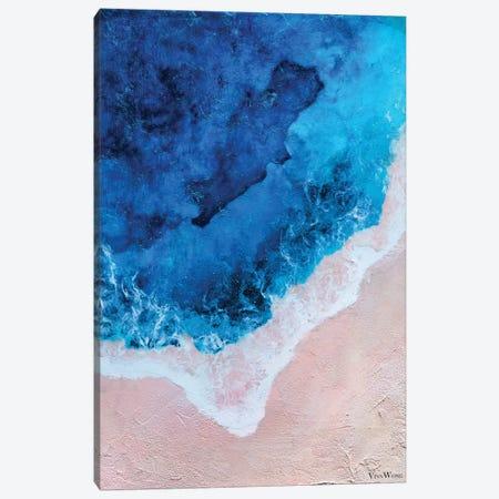 Oasis Canvas Print #VWO117} by Vinn Wong Canvas Wall Art
