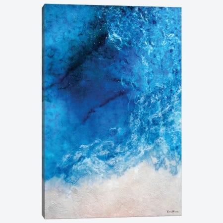 Mistral Canvas Print #VWO118} by Vinn Wong Art Print