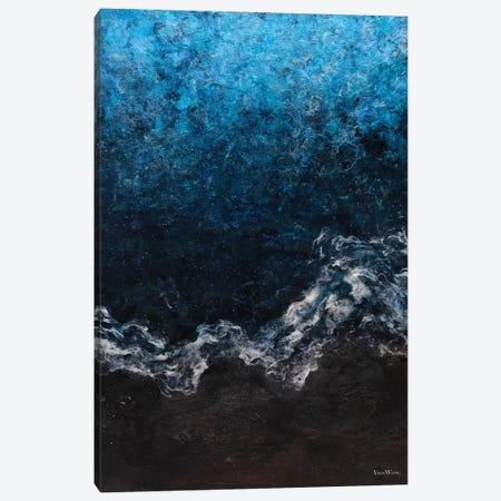 Nightfall Canvas Print #VWO119} by Vinn Wong Canvas Art Print