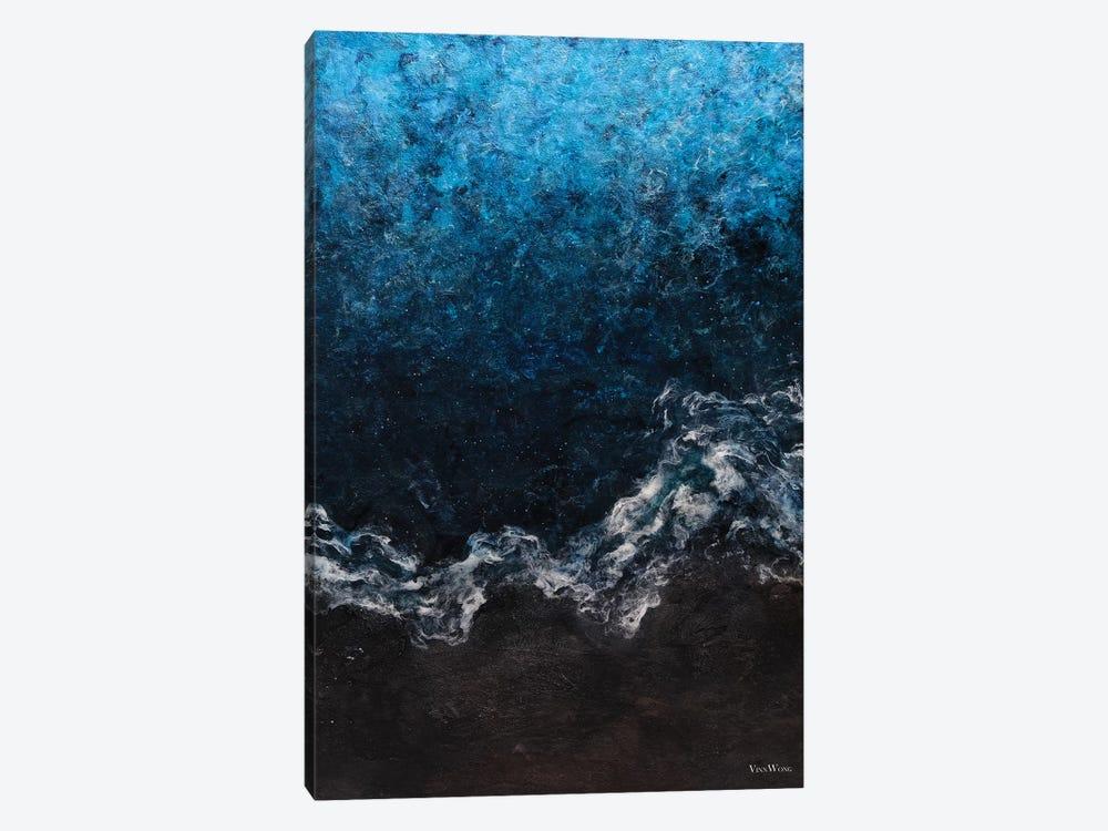 Nightfall by Vinn Wong 1-piece Canvas Art