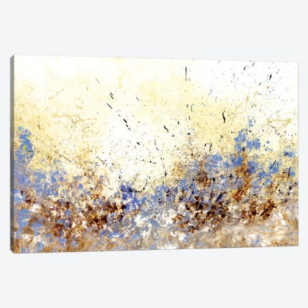 Inspirit Canvas Print #VWO11} by Vinn Wong Art Print