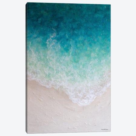 Astral Tides Canvas Print #VWO122} by Vinn Wong Canvas Wall Art