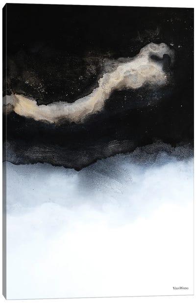 Wisp Canvas Art Print
