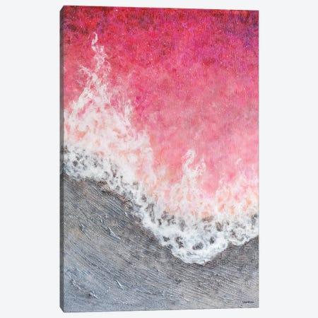 Afterglow Canvas Print #VWO126} by Vinn Wong Art Print