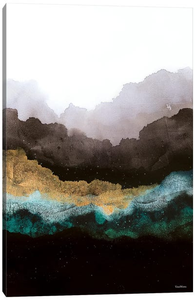 Journey Canvas Art Print