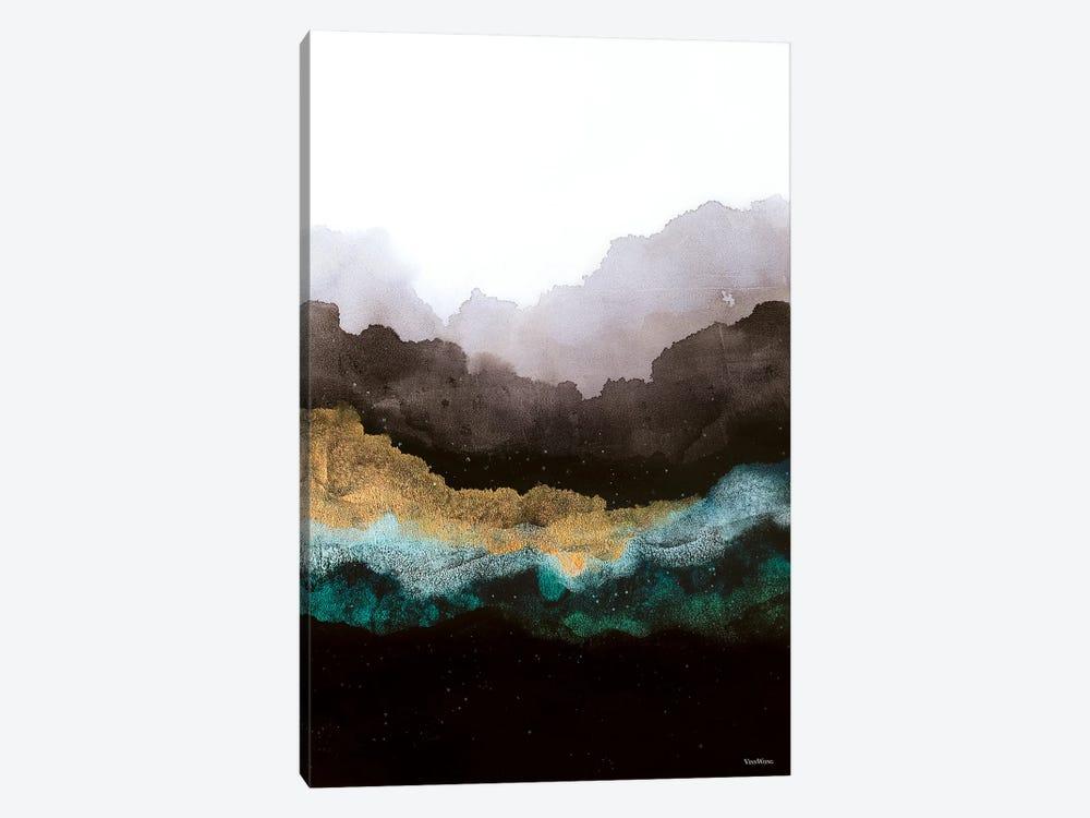 Journey by Vinn Wong 1-piece Canvas Wall Art