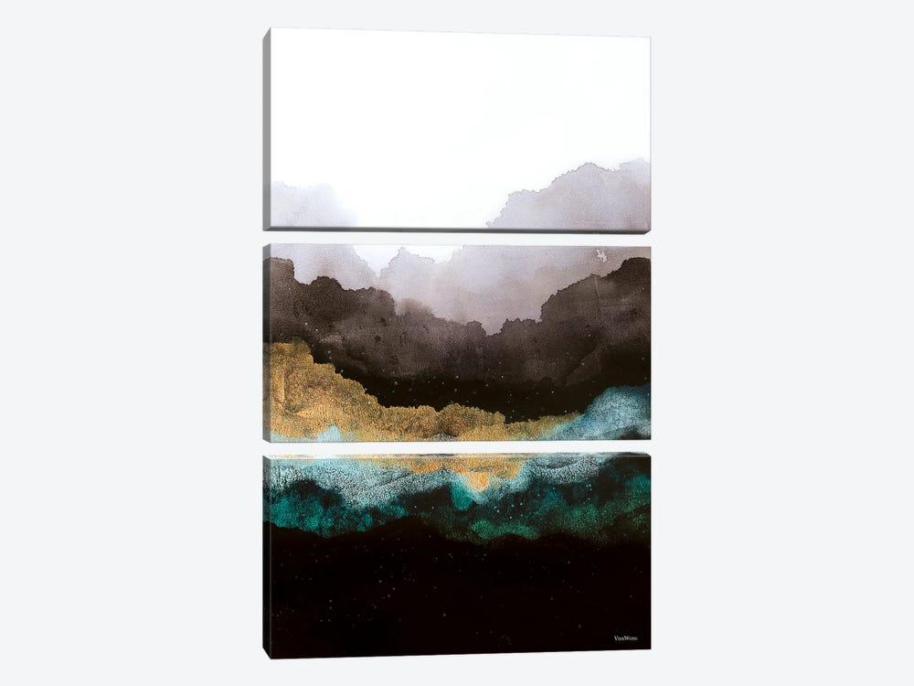 Journey by Vinn Wong 3-piece Canvas Wall Art