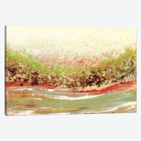 Miasma 3-Piece Canvas #VWO12} by Vinn Wong Art Print