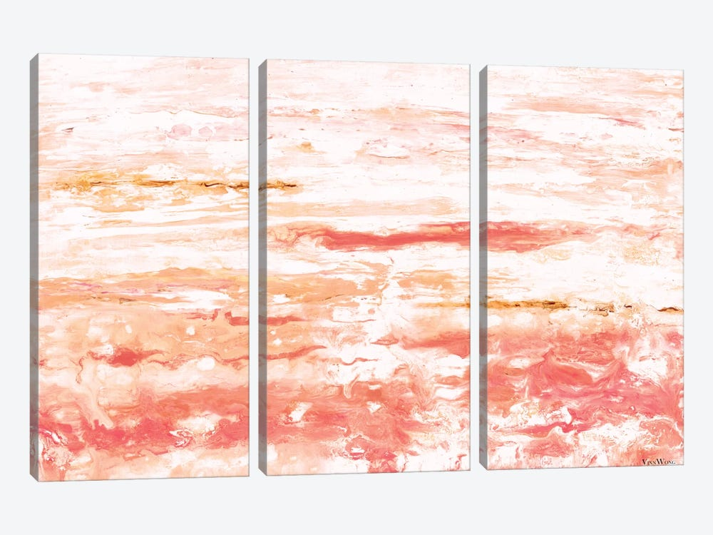 Somnium by Vinn Wong 3-piece Canvas Art