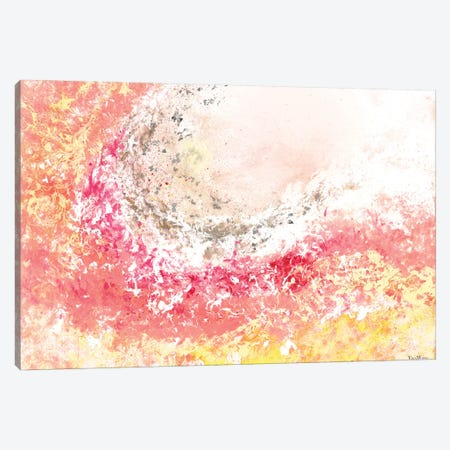 Springtide Canvas Print #VWO17} by Vinn Wong Canvas Wall Art