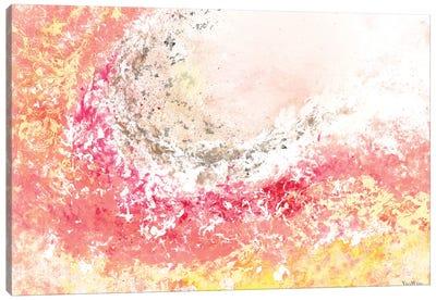 Springtide Canvas Art Print