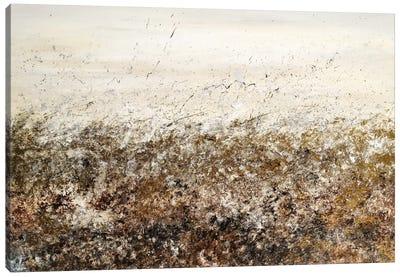 Antebellum Canvas Art Print
