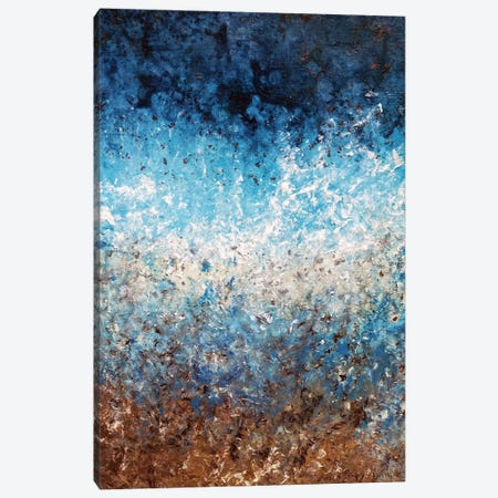 Carry Me Home Canvas Print #VWO21} by Vinn Wong Canvas Wall Art
