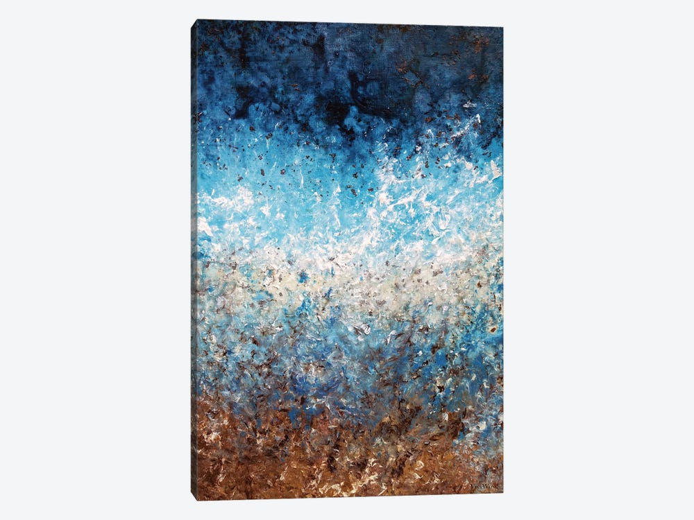 Carry Me Home by Vinn Wong 1-piece Canvas Art