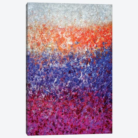 Dying Light Canvas Print #VWO23} by Vinn Wong Canvas Wall Art