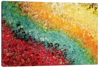 Enchanted Lullaby Canvas Print #VWO24
