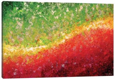 Equinox Canvas Art Print