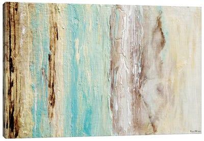 Healing Tides Canvas Art Print