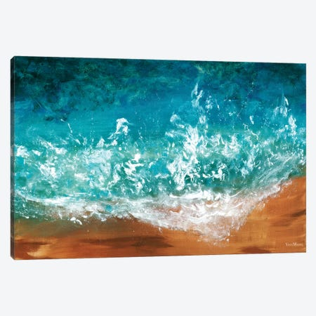 Homecoming Canvas Print #VWO29} by Vinn Wong Canvas Art