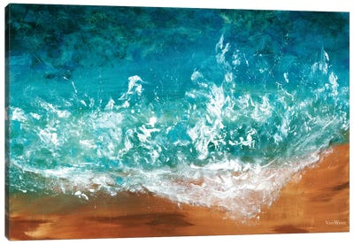 Homecoming Canvas Art Print