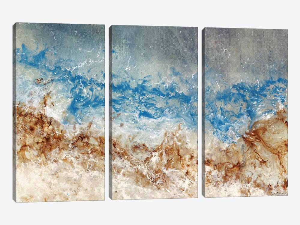 Lenire by Vinn Wong 3-piece Canvas Print