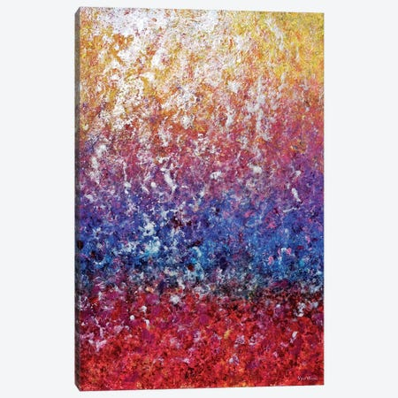 Mystic Hour Canvas Print #VWO32} by Vinn Wong Canvas Art Print