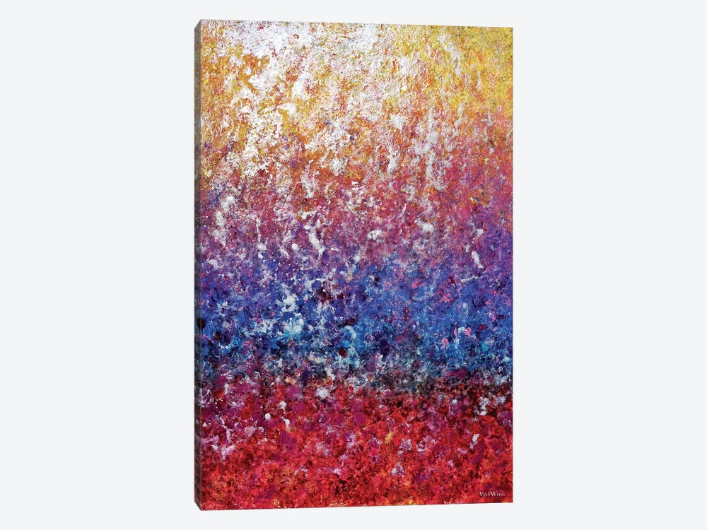 Mystic Hour by Vinn Wong 1-piece Canvas Artwork