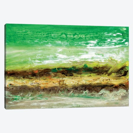 Unearthed Canvas Print #VWO34} by Vinn Wong Canvas Art